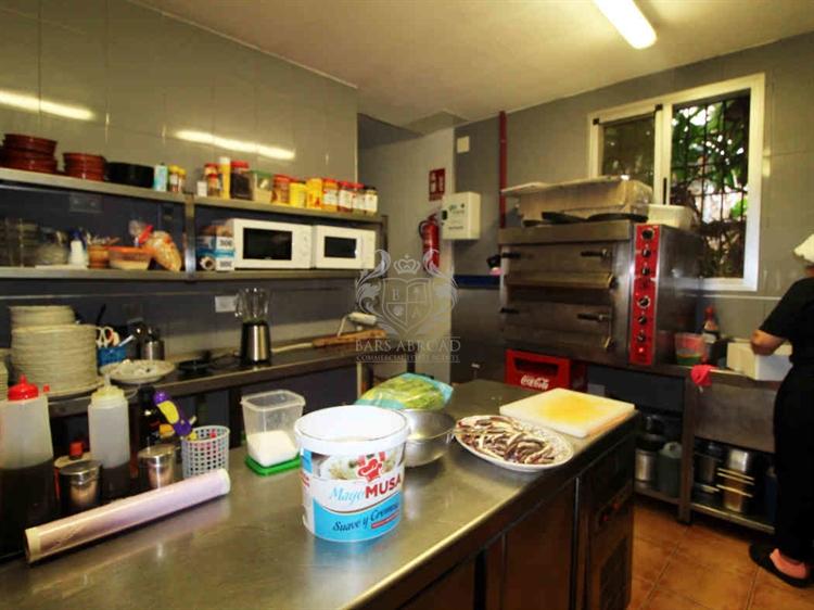 reduced popular restaurant torremolinos - 4