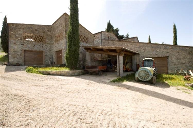 winery tuscany - 11