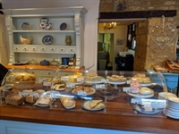 leasehold tea rooms located - 2