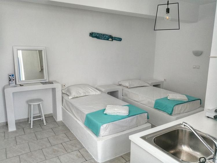 vacation rental mini apartment - 14