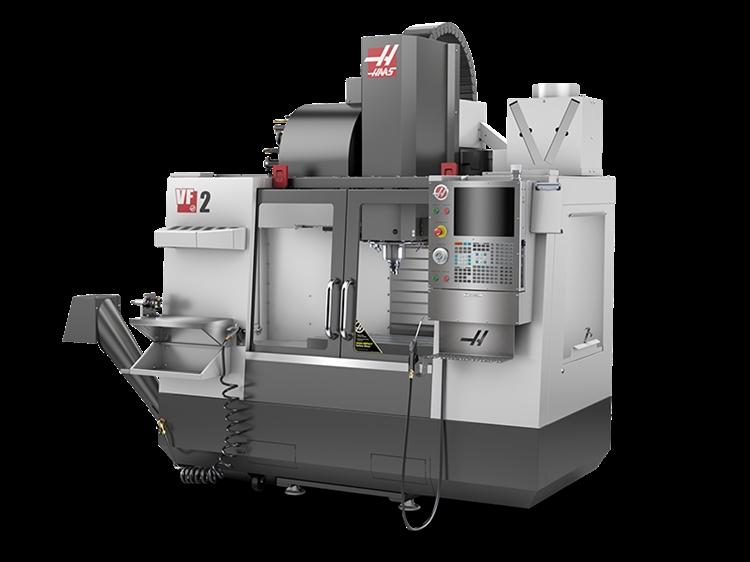 cnc machine shop - 2