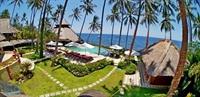 oceanfront dive resort bali - 3