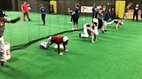 kids young sports training - 1