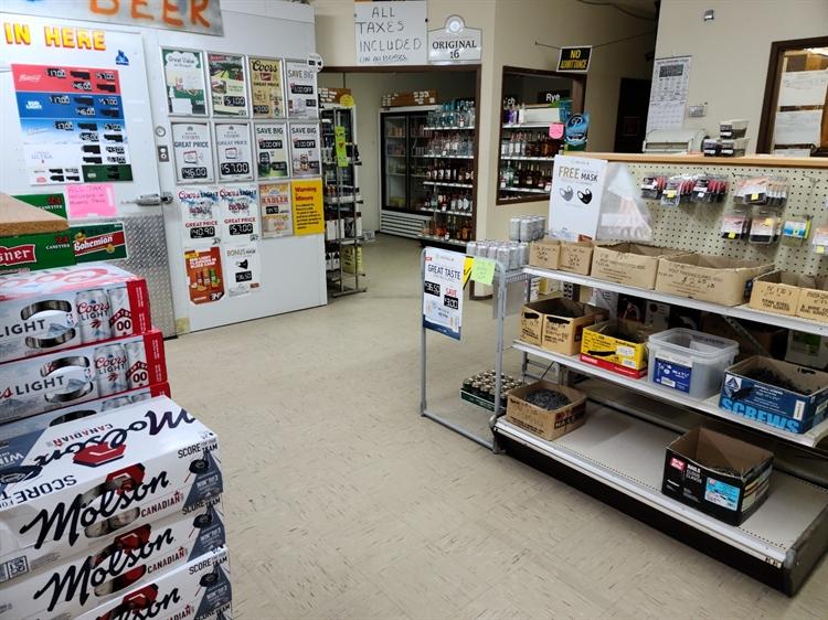 hardware liquor store - 4