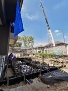 successful construction renovation - 1