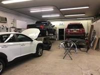 collision repair shop sussex - 1