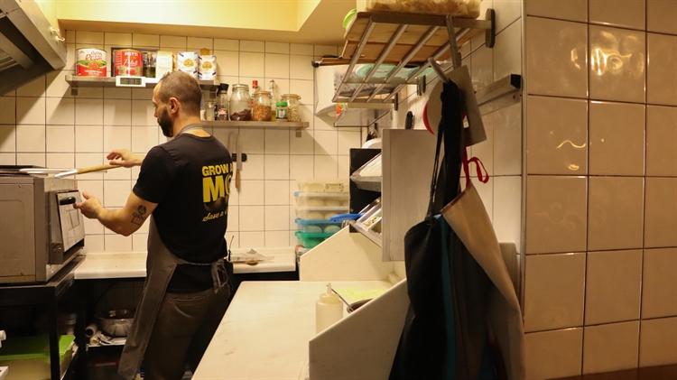 pizza bar-restaurant blagoevgrad for - 4