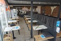 promenade burger bar café - 2