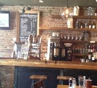 restaurant cafe new york - 2