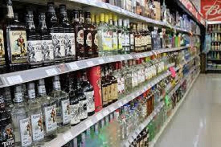 wine liquor store - 5