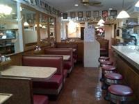 classic vintage diner new - 2
