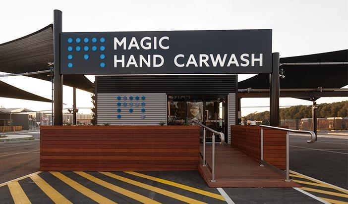 magic hand carwash melbourne - 7