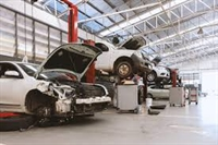 auto body repair business - 1