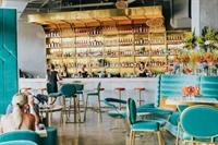 lounge bar - 1