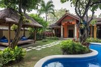 2000 m2 villa complex - 1