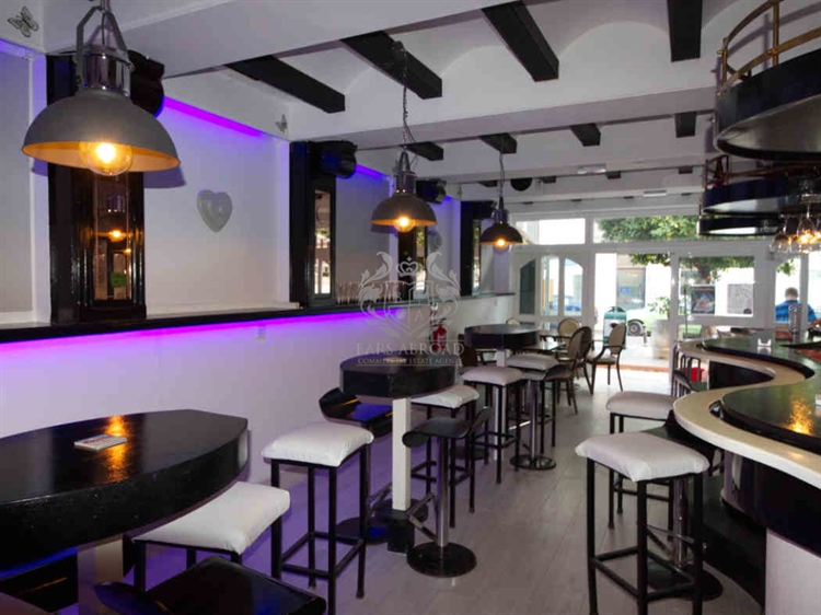 cafe bar torremolinos - 8