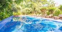19 rooms resort beautiful - 1