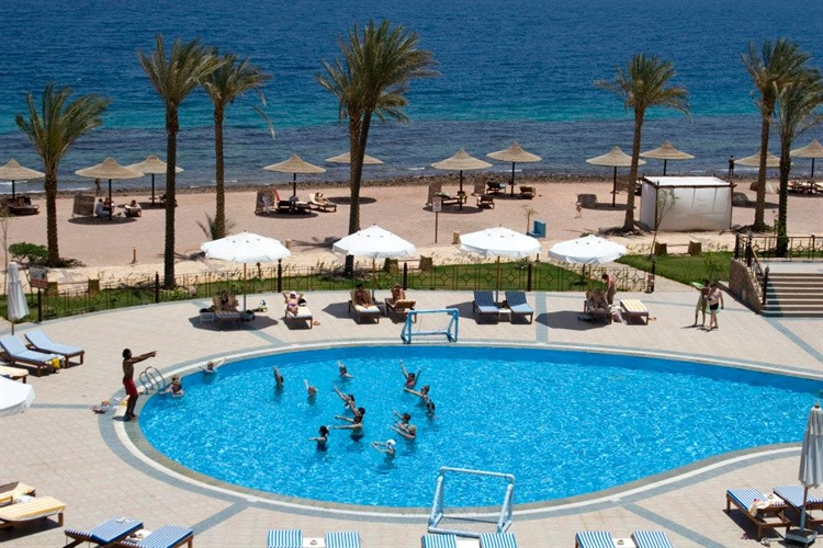 four stars resort taba - 12