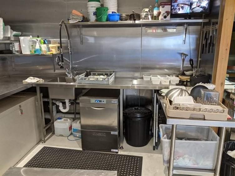 new kitchen café food - 7