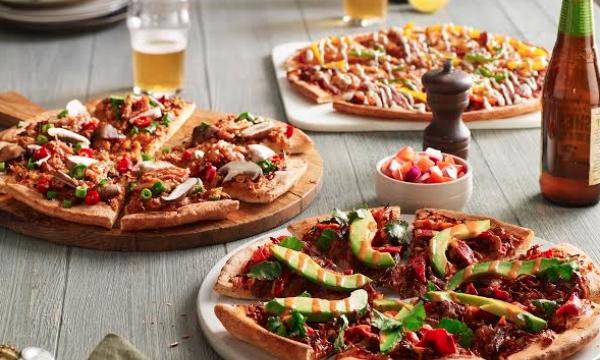 prime crust gourmet pizza - 4