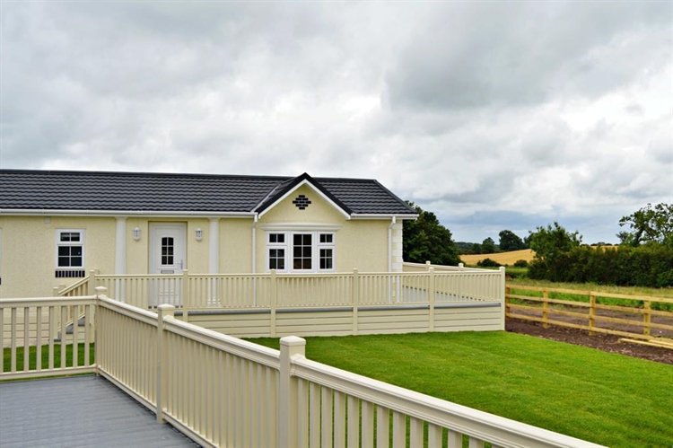 residential mobile home park - 6