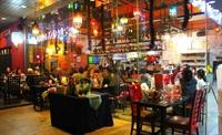 restaurant bar asoke - 2