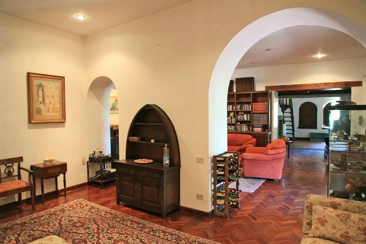 luxury historic estate florence - 15