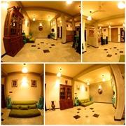 semi luxury villa tangalle - 1