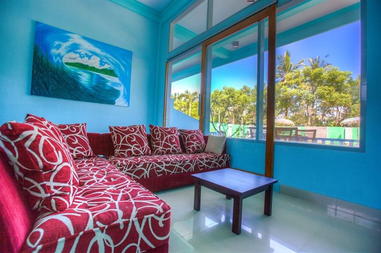private four bedroom villa - 4
