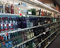 liquor store albany county - 1