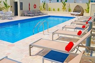 hotel 5 dubai investment - 4