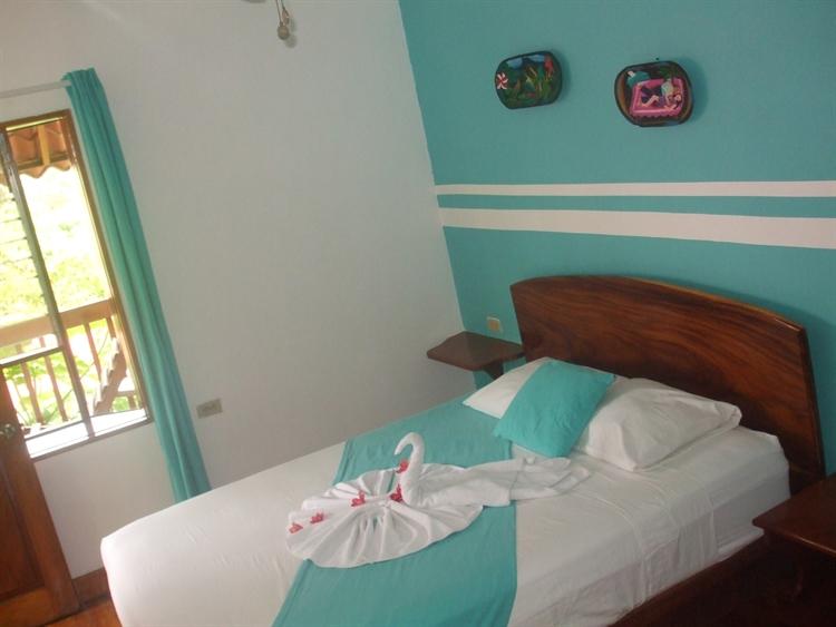 beachfront hotel samara - 15