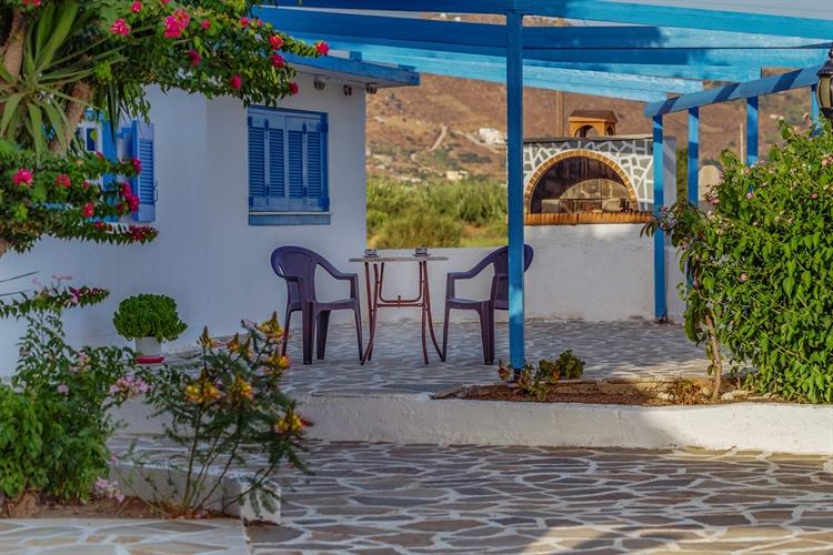 beautiful vacation rental naxos - 4