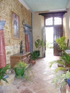 château guest house toulouse - 12