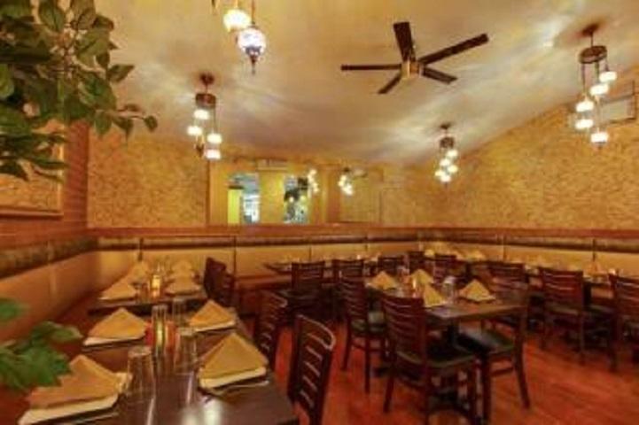 high volume manhattan restaurant - 4