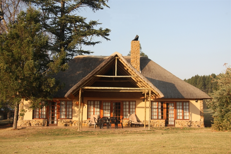 guest farm drakensberg with - 9