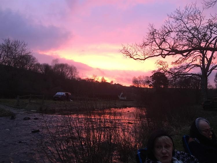 crown inn riverside campsite - 15