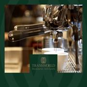 coffee shop excellent location - 1