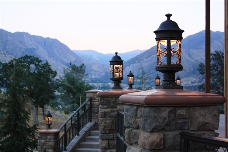 outdoor hospitality retreat california - 9