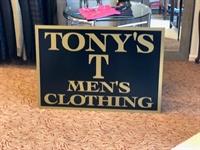 tonys mens clothing palm - 1