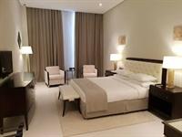 hotel 5 dubai investment - 1