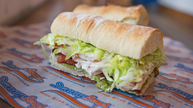 dannyboys rock star sandwiches - 10