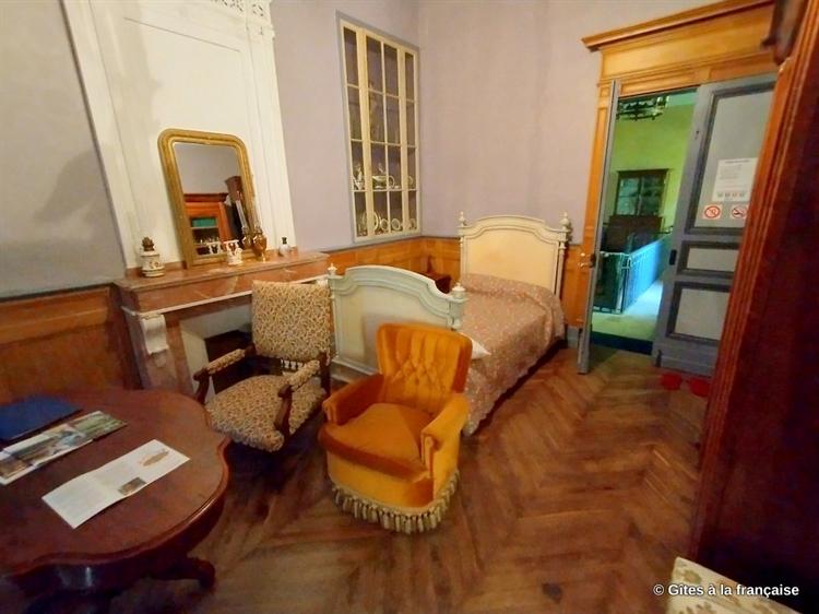 château guest house toulouse - 9