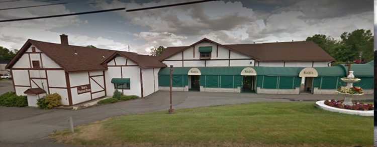 established banquet facility middletown - 6