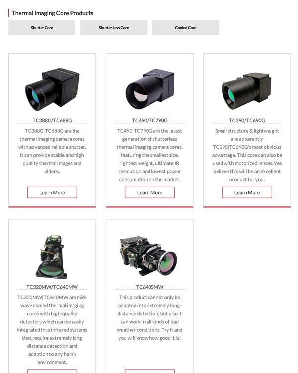 thermal ultraviolet gas imaging - 7