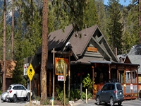 mile high cafe idyllwild - 2