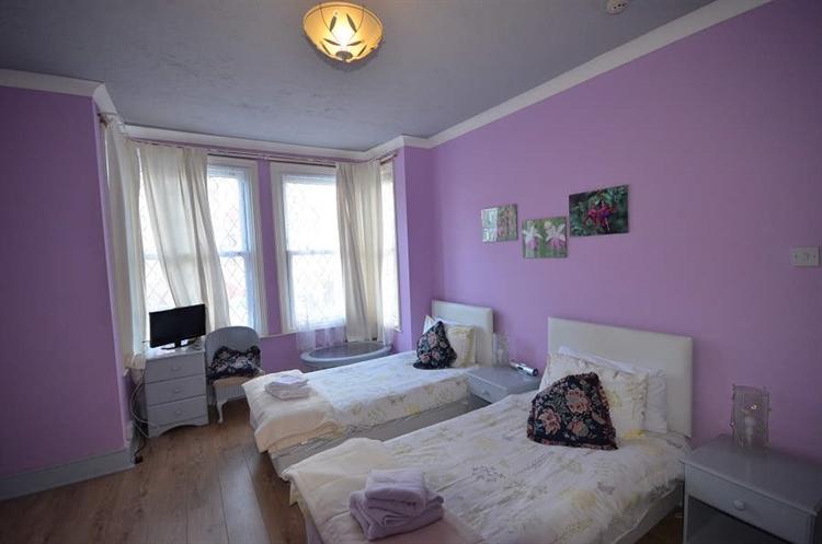 guest house paignton - 9