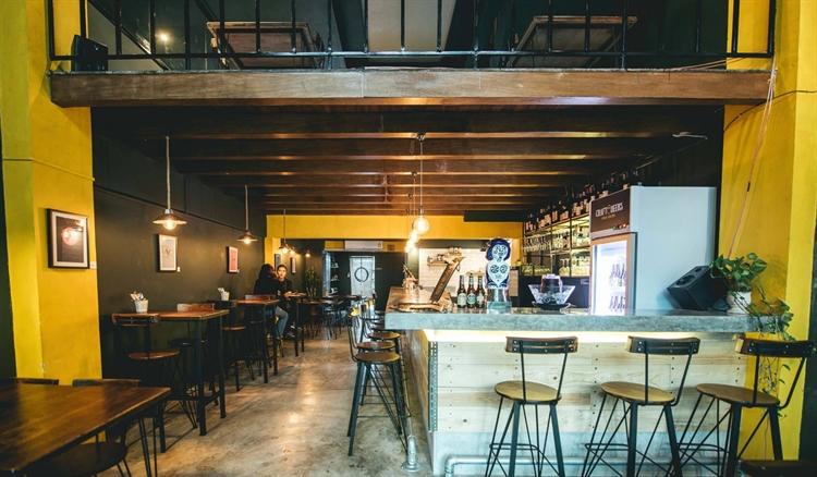 price reduced restaurant bar - 2