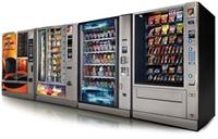 snack beverage vending machine - 1