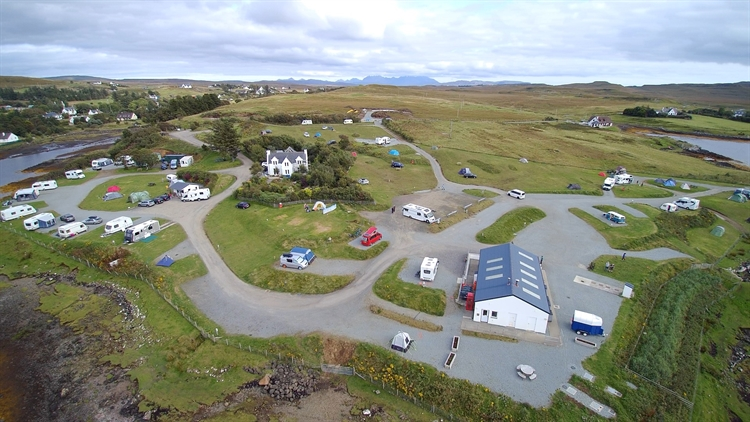 wonderfully located touring camping - 2